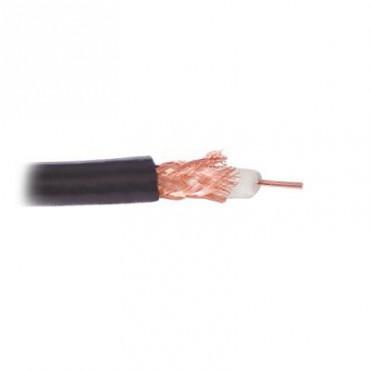 Cable con blindaje de cinta de poliester