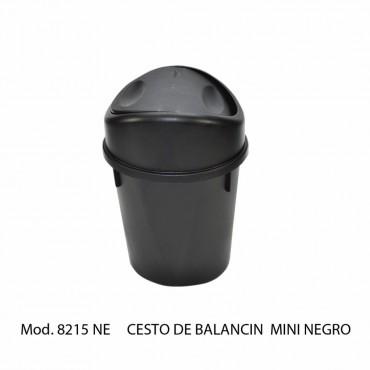 Bote de basura con BALANCÍN mini