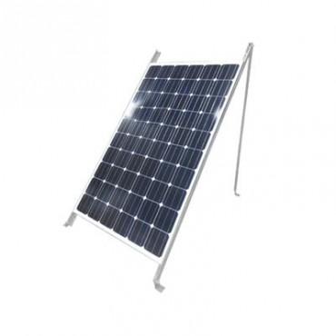 Montaje Galvanizado de Piso para Celda Solar:WK-8512, WK-12512, WK-15012, PROSE-8512, PROSE-12512