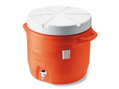 TERMO DE 7 GALONES / 26.49 LITROS, RUBBERMAID