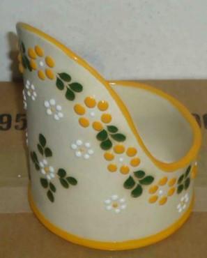 Aceitera DE cerámica alta temperatura