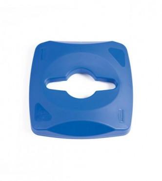 Tapa Untouchable® para reciclaje de una categoría para contenedor FG356900
