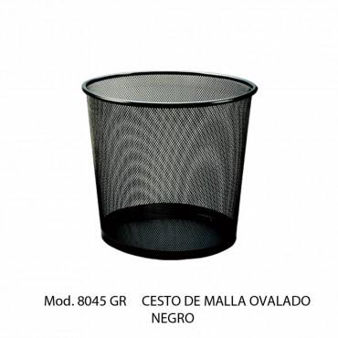 CESTO DE MALLA OVALADO, SABLÓN