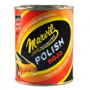 MARVIL - POLISH ROJO /300G