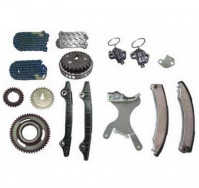KIT DE DISTRIBUCIÓN PARA JEEP LIBERTY