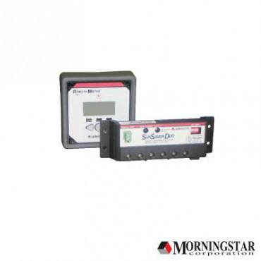 Controlador para 2 Baterias