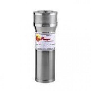 Bomba Solar Sumergible para agua, carga