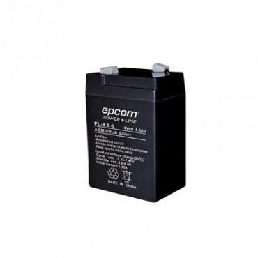 Batería de 6 Vdc a 4.5 Ah