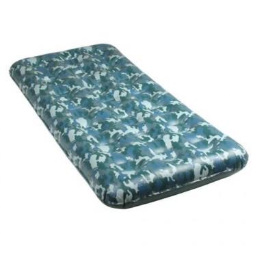Colchón Inflable Azul