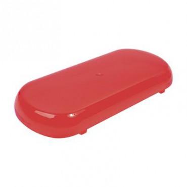 Domo de reemplazo para X605R, color rojo