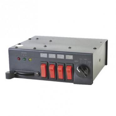 Controlador para barra de luces X37RB