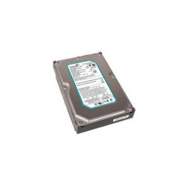 Disco duro serial SATA-2. Capacidad: 1TB
