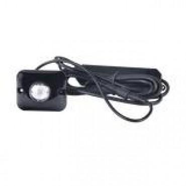 Lámpara de 1 LED, Color Ámbar
