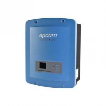 Inversor / Cargador para sistemas tipo isla de 48VCD/120VCA de 2000W onda sinusoidal pura con controlador MPPT. Administre una fuente fotovoltaica, la red eléctrica y recargue su banco de baterías y su consumo sin problemas. (bajo pedido)