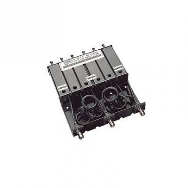 Duplexer VHF de 6 Cavidades para 160-174 MHz. con conector N