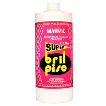 MARVIL - SUPER BRIL PISO /1L