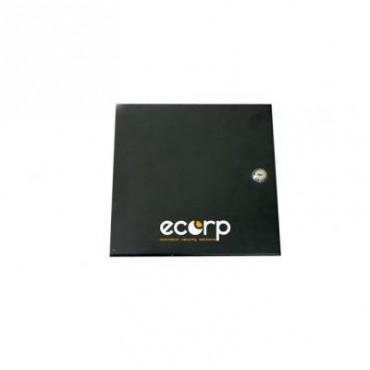 Gabinete metálico para panel de control de acceso