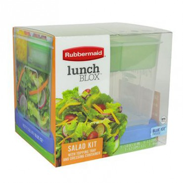 Kit para ensalada Rubbermaid