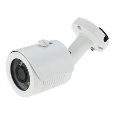 Camara bala HD - CVI con resolución de 720p