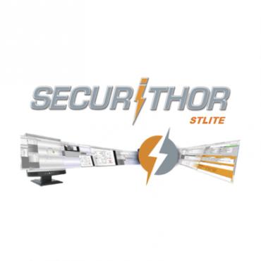 Software de Monitoreo Securithor, como única estación 200 cuentas