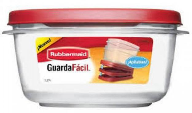 Hermético para alimentos Rubbermaid