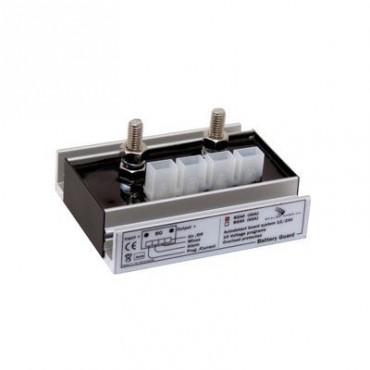 Protector de Descargas para 40 Amp para Baterías 12/24V. (Bajo Pedido)
