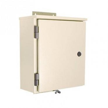 Gabinete de Usos Múltiples para Exterior con Preparación para Instalación en Muro