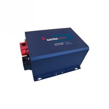 Inversor Cargador Onda Pura 2200VA, Ent:24 Vcd, Sal: 230Vca, 50/60 Hz (Bajo pedido)