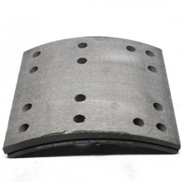 BALATA FRENOS DE BLOCK AMERICAN BRAKEBLOK PARA INTERNATIONAL 4300 02-08/4700 98-