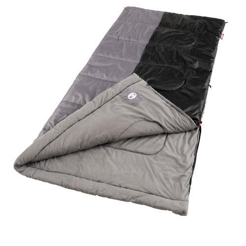 Sleeping Bag BLACK