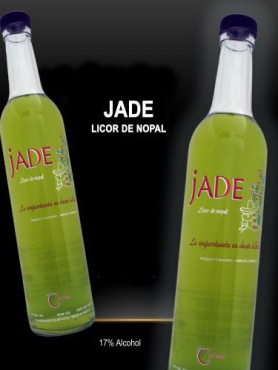 JADE Licor de Nopal